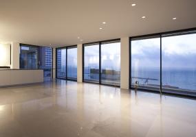 Gordon 6, Tel Aviv, 4 Bedrooms Bedrooms, ,3 BathroomsBathrooms,Penthouse,For Sale,Gordon,6,1076
